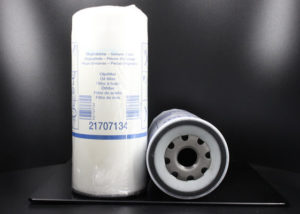 21707134 oil filter