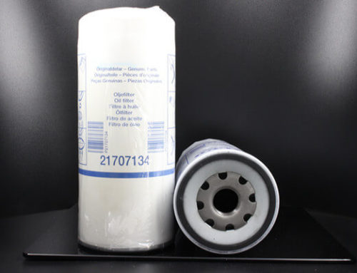Use for VOLVO Oil Filter(Lubrication) 21707134