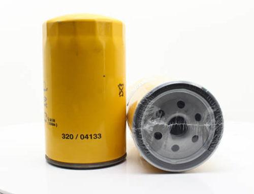 JCB Oil Filter(Lubrication) 320-04133
