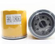 Hydraulic filter 581-18063