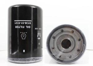 6136-51-5121 oil filter