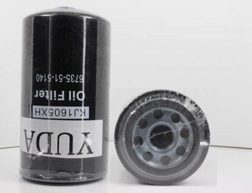 KOMATSU Oil Filter(Lubrication) 6735-51-5140