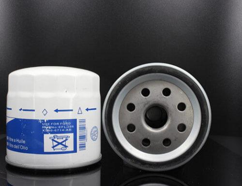 Ford Oil Filter(Lubrication) EFL386