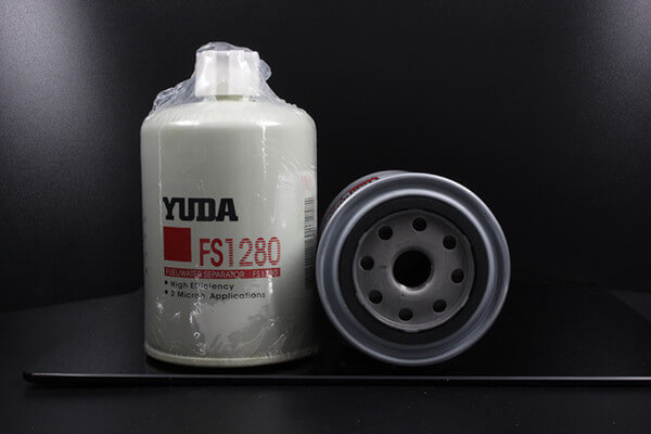 FRAM P3401 Oil and Fuel Filter