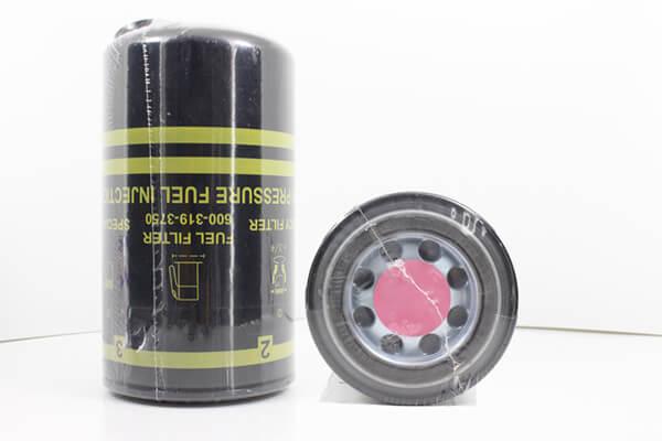 Komatsu 600-211-6252 Oil Filter
