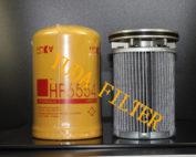 HF6554 hydraulic filter