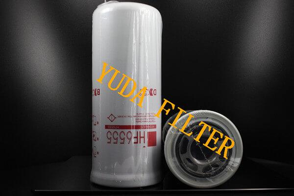 HF6555 hydraulic filter