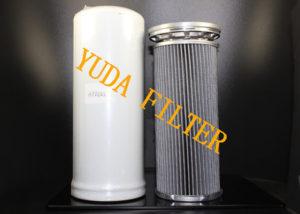 HF6585 hydraulic filter