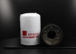 HF6610 hydraulic filter