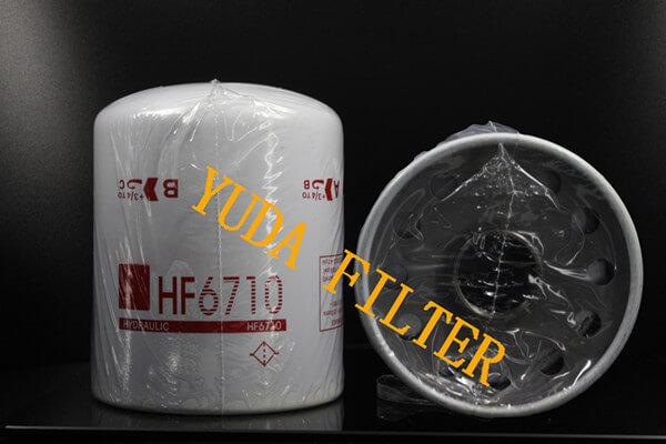 HF6710 hydraulic filter