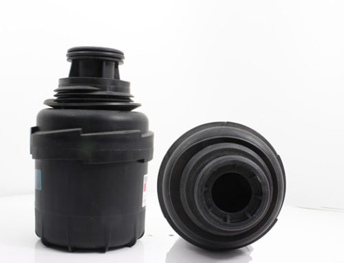 Fleetguard LF17356-Oil Filter(Lubrication)