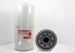 LF691A oil filter