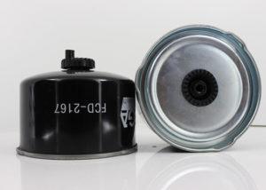 LR009705 fuel filter