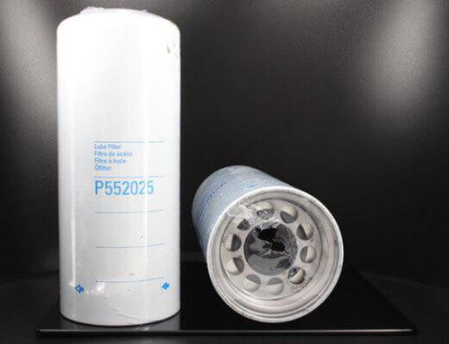 Donaldson Oil Filter(Lubrication) P552025