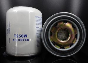 T250W IRON AIR DRYER