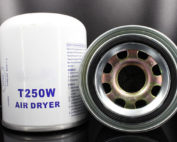 T250W PLASTIC AIR DRYER