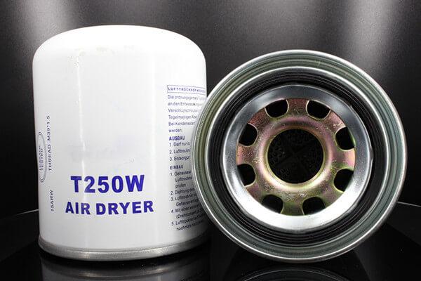 T250W PLASTIC AIR DRYER