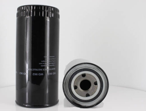 Mann Oil Filter(Lubrication)  WD962