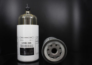 WK1060-1 fuel filter
