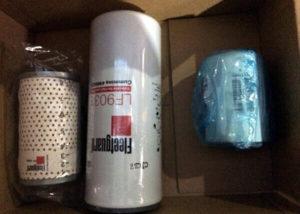 MK1313600 filter kits