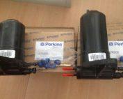 Perkins Electronic Pump 4132A016-18