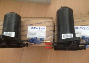 Perkins Electronic Pump 4132A016-18