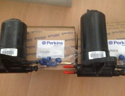 Perkins Electronic Pump 4132A016,4132A018