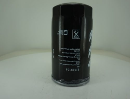 New Holland Oil Filters 81879134