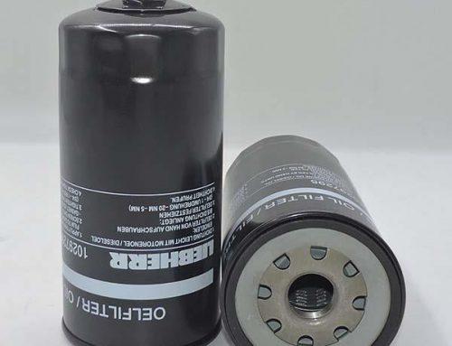 Liebherr Oil Filter 10297295